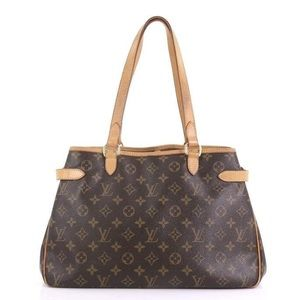 Louis Vuitton Batignolles Horizontal Bag